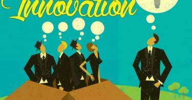 Cinco mitos sobre inovação
