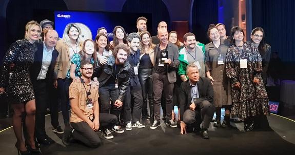 Bferraz é a Agência do Ano no Ampro Globes Awards