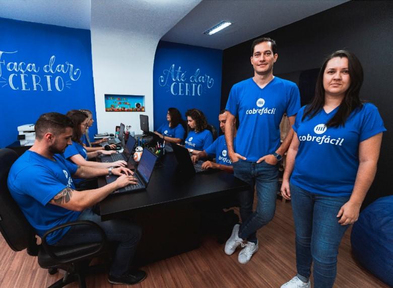 Fintech brasileira que já movimenta R$ 200 MM em transações recebe aporte internacional