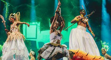 Natura Musical divulga projetos apoiados em 2020
