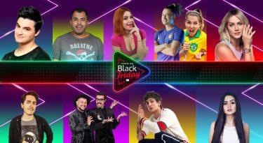 Black Friday contará com live de 5 horas de Felipe Neto