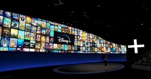 Disney+ enfrenta problemas de transmissão