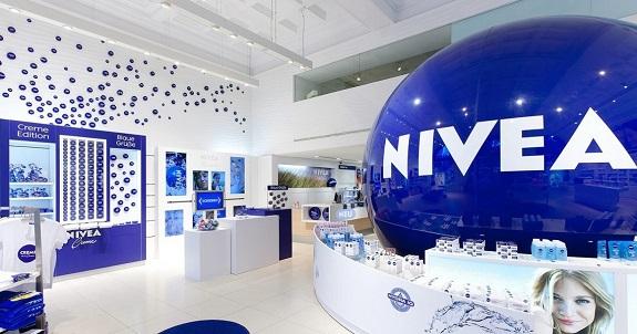 Nivea escolhe Publicis Groupe  como parceiro global