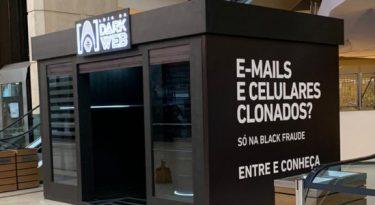 Serasa alerta sobre fraude online em loja fictícia