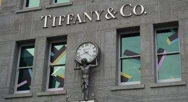 LVMH anuncia aquisição da Tiffany