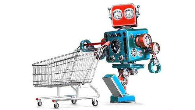 Robôs não precisam ser humanos, mas resolver o problema