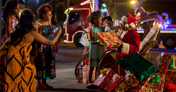 Como a Coca-Cola batizou o especial de Natal da Globo
