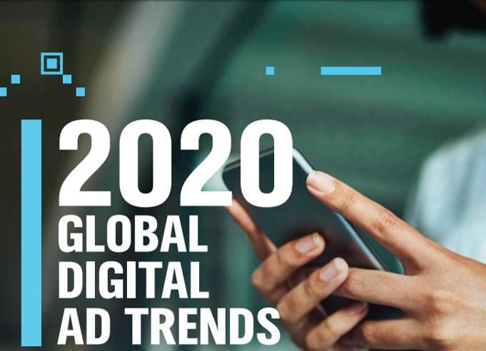Tendências globais para a publicidade digital em 2020