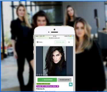 Job for Model lança AtivUp, plataforma de ativaçãode performance ágil