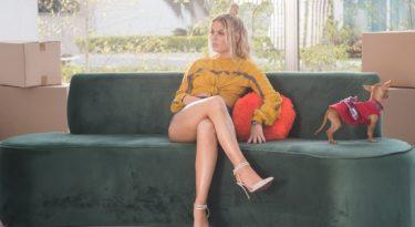 Americanas.com vende produtos do clipe de Luísa Sonza