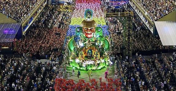 Carnaval 2020 da Globo terá 4 marcas patrocinadoras