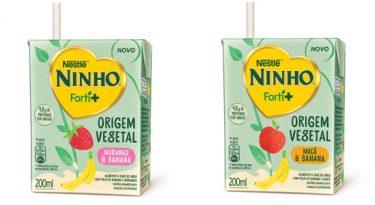 Nestlé investe R$ 15 milhões em produtos de base vegetal