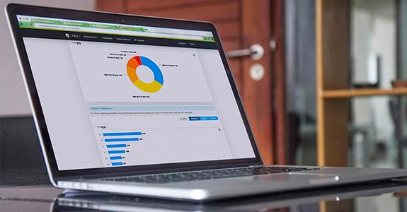 Plataformas para pesquisas rápidas dão agilidade a demandas imediatas