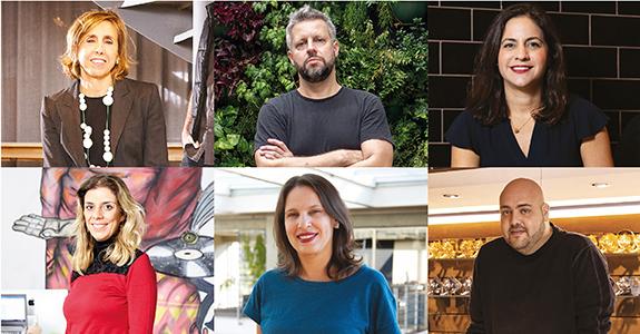 Os dez profissionais de Comunicação de 2019