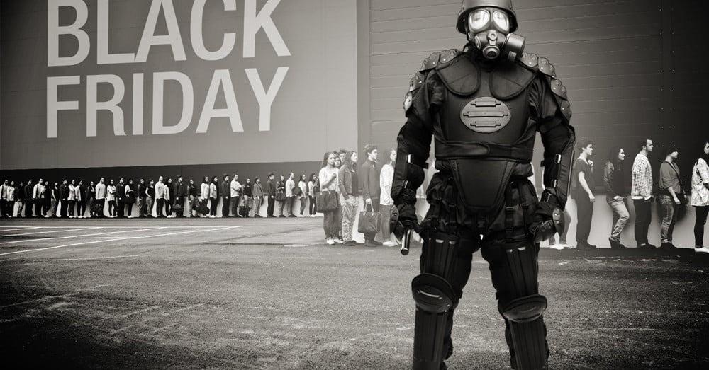 Depois da Black Friday, é hora de falar da Block Friday