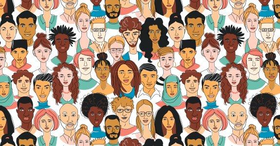 O quanto a diversidade é importante para todEs?