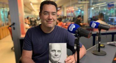 Histórias e lições de Ricardo Boechat em livro