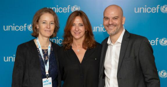 Unicef e Endemol Shine Brasil firmam parceria de conteúdo
