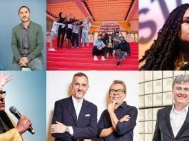 Os fatos que marcaram a Comunicação em 2019