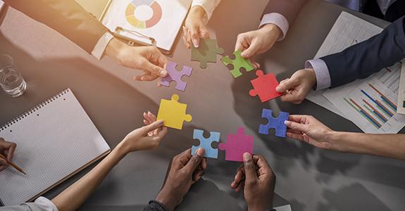 Experiência do cliente começa com experiência do colaborador