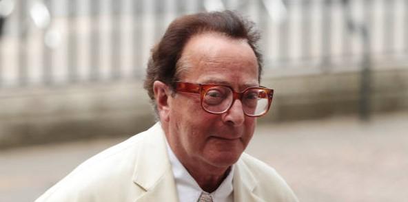 Maurice Saatchi, fundador da M&C Saatchi, deixa operação