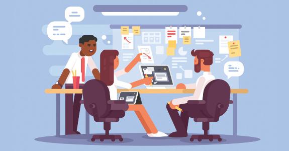 Você não precisa ser gerente de projetos