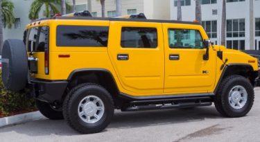 Hummer deve voltar ao mercado como pickup elétrica