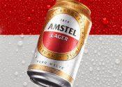 Dança das Contas: Vivo, Amstel e outras