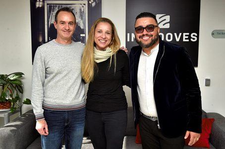 Universal Music traz Ingrooves para o Brasil