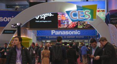 Edição de 2021 da CES, de Las Vegas, será virtual