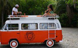 Canal Off e Leão se unem no projeto Verão de Boa