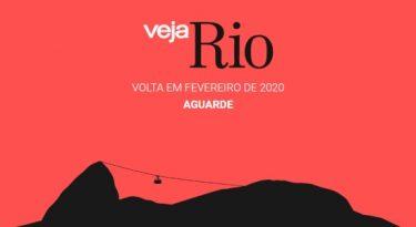 Grupo Abril relança a revista Veja Rio