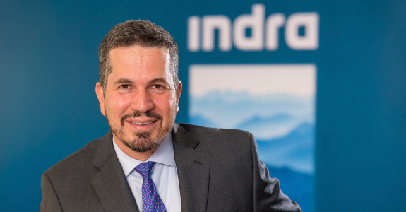 Indra anuncia country manager no Brasil