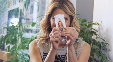 Didi Wagner apresenta série da Motorola