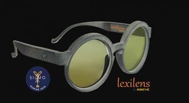 CES tem até óculos que corrige dislexia