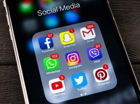 Pontos altos e baixos das redes sociais em 2020