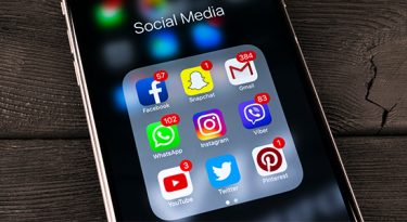 Valor dos anúncios nas redes sociais aumenta