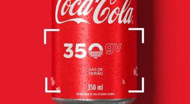Latinha de Coca destrava feat. de Pabllo Vittar e Jerry Smith