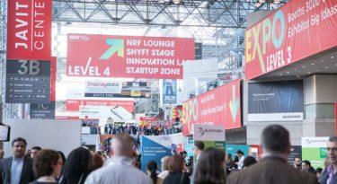 NRF: embalado para viagem para acelerar a evolução dos negócios