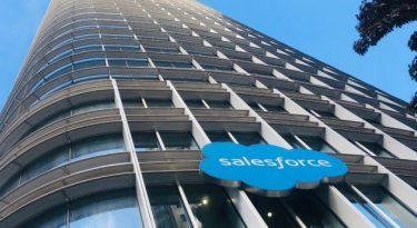 Google pode comprar Salesforce, especula-se