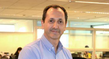 Semantix indica chief revenue officer