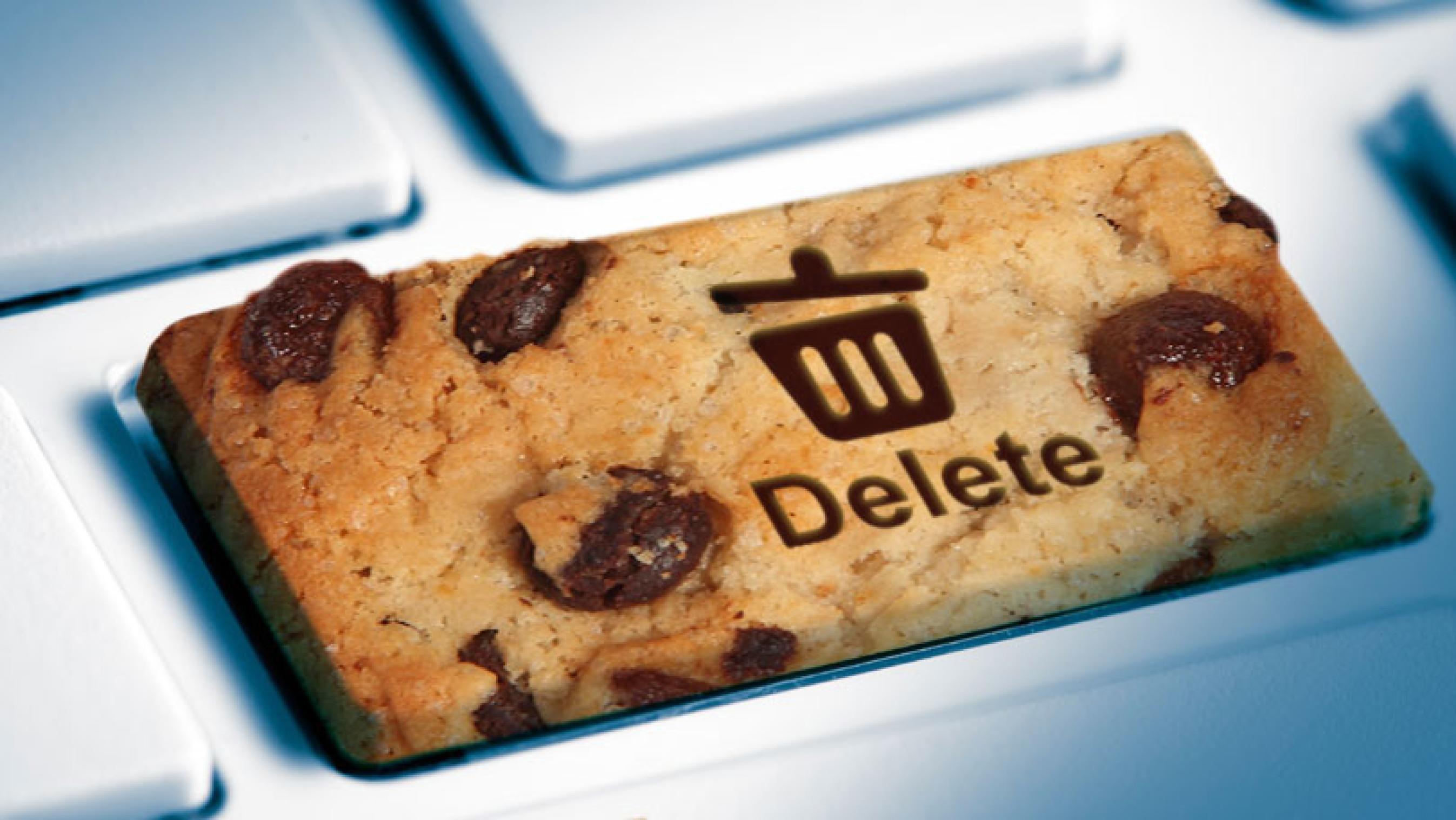 Fim dos cookies. Início da nova era de dados do marketing.