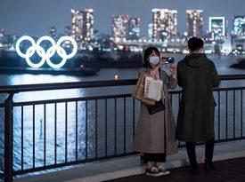 Tóquio 2020: a espera dos patrocinadores