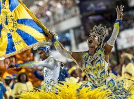 """""""Brasil ainda não tem um case no Carnaval"""""""