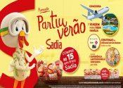 Promoção #Partiu Verão Sadia