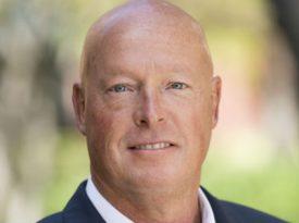 Walt Disney Company anuncia Bob Chapek como novo CEO