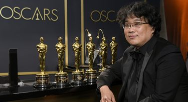 Oscar atinge sua menor audiência nos Estados Unidos