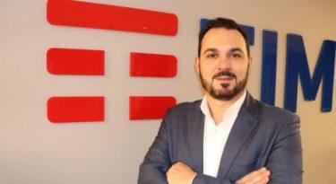 TIM anuncia diretor comercial da regional de SP
