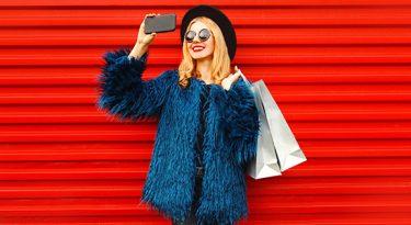 Os impactos da felicidade fabricada para as redes sociais