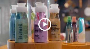 M&M estreia série em vídeo sobre a beleza sustentável